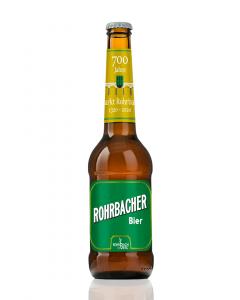 Rohrbacher Bier>